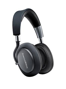 bowers-wilkins-px-noise-cancelling-wireless-over-ear-headphones-space-grey