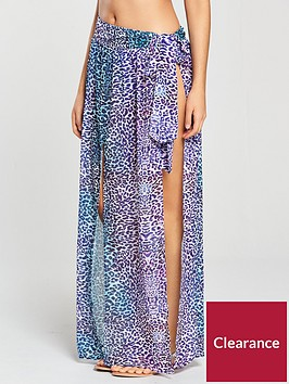 v-by-very-side-split-beach-wrap-maxi-skirt