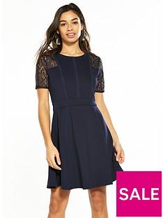 v-by-very-petite-lace-amp-scuba-prom-dress