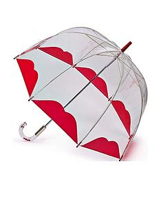 lulu-guinness-lulu-guinness-bird-cage-half-lip-umbrella