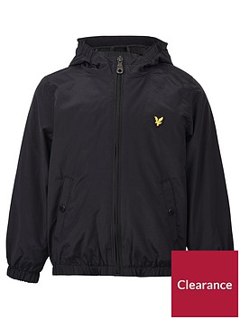 lyle-scott-boys-windcheater-zip-through-hooded-jacket