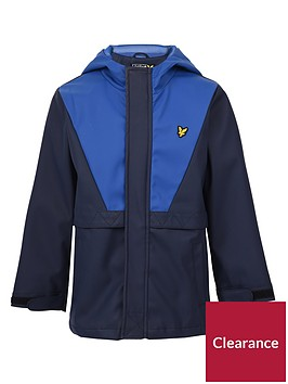 lyle-scott-boys-zip-through-showerproof-jacket