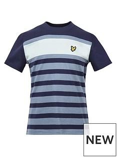 lyle-scott-boys-stripe-short-sleeve-t-shirt