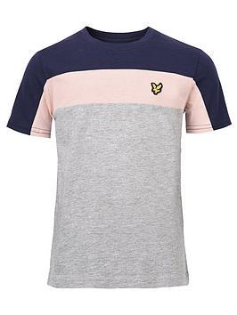 lyle-scott-boys-vintage-short-sleeve-t-shirt