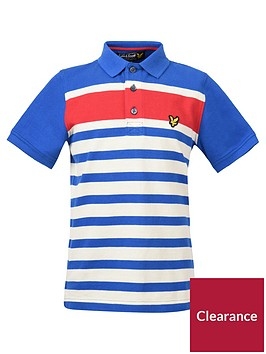 lyle-scott-boys-block-stripe-polo