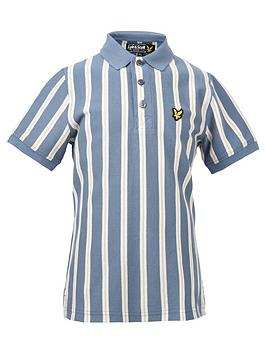 lyle-scott-boys-deckchair-stripe-polo