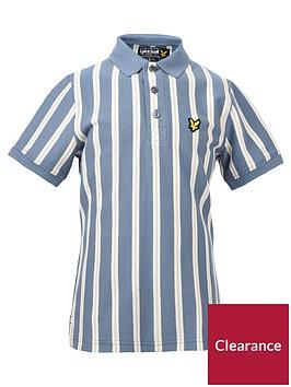 lyle-scott-boys-deckchair-stripe-polo