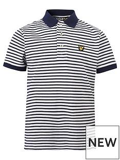 lyle-scott-boys-fine-stripe-polo
