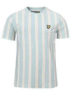 lyle-scott-boys-deckchair-stripe-t-shirt