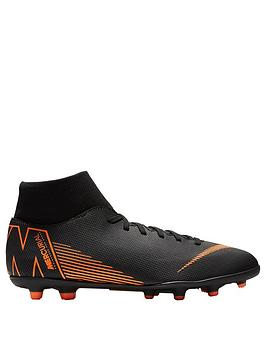 Photo of Nike nike mens mercurial superfly 6 club mg football boot