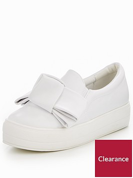 lost-ink-3d-bow-slip-on-sports