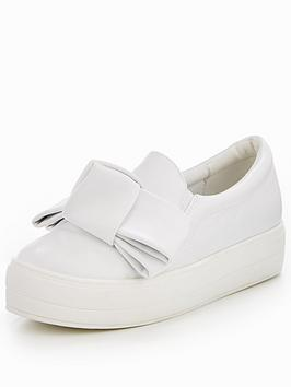 Photo of Lost ink 3d bow slip on sports