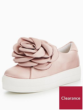 lost-ink-oversized-flower-plimsoll-blush