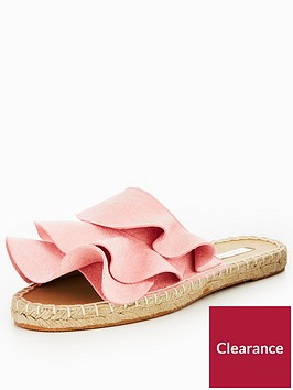 lost-ink-ruffle-sandal-espadrille-pink