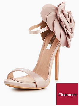 lost-ink-oversized-flower-heeled-sandal-blush