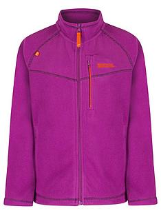 regatta-girls-marlin-v-fz-fleece-jacket