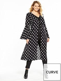 Plus Size Coats | Shop Plus Size Coats | Very.co.uk