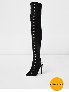 river-island-river-island-military-lace-up-over-the-knee-boots