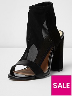 river-island-mesh-shoe-boot