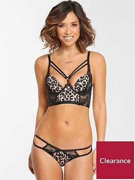 myleene-klass-leopard-lace-longline-bra