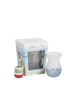 yankee-candle-coastal-melt-warmer-gift-set