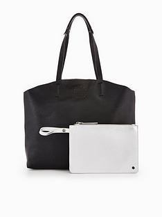 superdry-blake-blacksilver-metallic-reversible-tote-bag