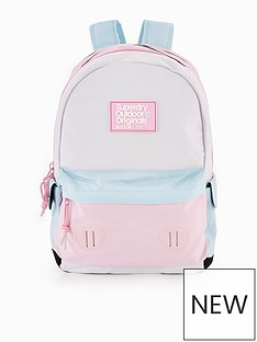 superdry-colour-block-montana-backpack-grey