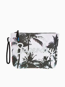 superdry-bayshore-palm-vanity-bag