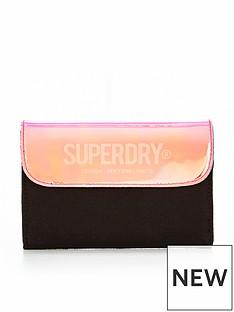 superdry-evey-fold-purse-blackpink