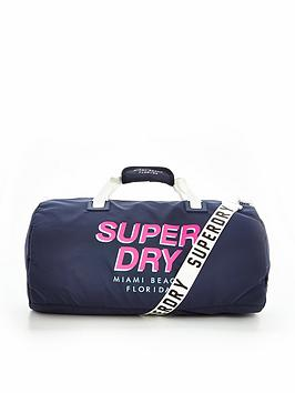 superdry-oletanbspbarrel-bag-navy