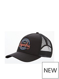 superdry-paradise-neon-cap-black
