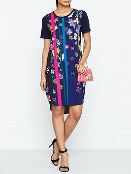 ps-paul-smith-pauls-photo-t-shirt-dress-multicolour