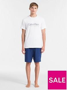 calvin-klein-shortie-pyjama