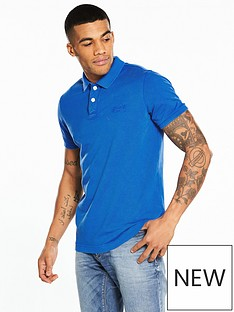 superdry-vintage-destroy-ss-pique-polo