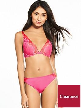 wonderbra-refined-glamour-triangle-bra-pink