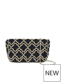 accessorize-nolita-velvet-baguette-crossbody-bag