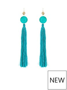 v-by-very-oversized-statement-tassel-earrings