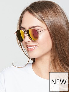 v-by-very-colour-pop-aviator-style-sunglasses-pinkorange