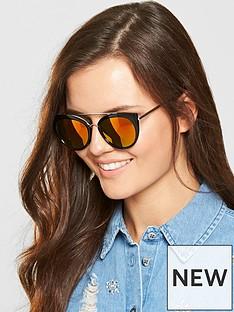 v-by-very-brow-bar-mirror-lens-sunglasses
