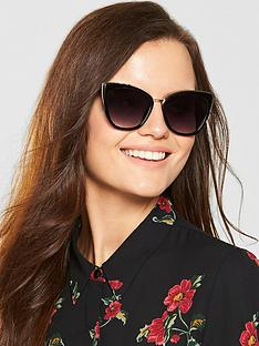 v-by-very-cateye-mirrored-lens-sunglasses