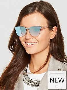 v-by-very-flat-lens-sunglasses-silver