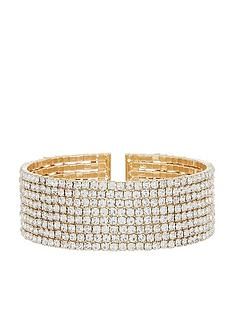 accessorize-glam-sparkle-cuff-bracelet