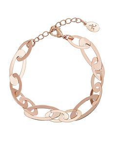 accessorize-oval-links-chain-bracelet