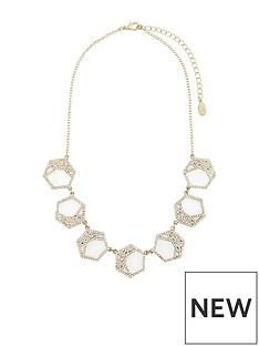 accessorize-accessorize-sparkle-hexagon-round-necklace