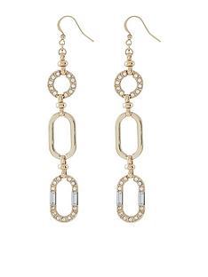 accessorize-sparkles-link-drop-earrings