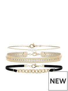 accessorize-accessorize-80s-gold-choker-pack