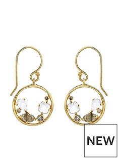 accessorize-accessorize-adeline-semi-precious-hoop-earrings