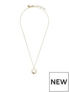 accessorize-accessorize-adeline-semi-precious-hoop-pendant-necklace
