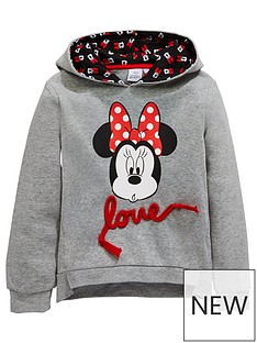 minnie-mouse-face-print-girls-hoody