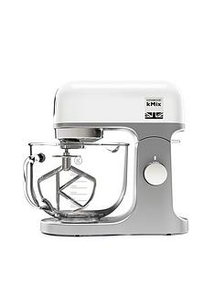 kenwood-kmixnbspstand-mixer-white